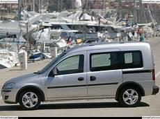 opel combo 2006 vehicles car cars