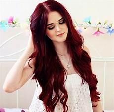 rot schwarz haarfarbe die haarfarbe rot ist was spezielles