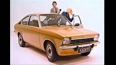 kadett c coupe opel kadett c coupe 1976