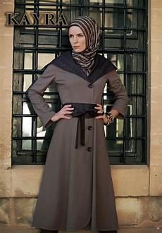 Beautiful New Turkish And Jilbab Styles From Kayra