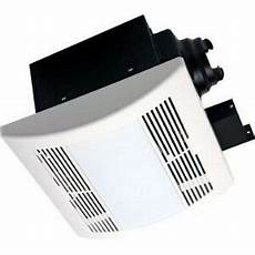 bathroom fan shower fan super quite exhaust heater light combination 110 cfm ebay