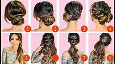 Easy Hairstyles For Hair Updos