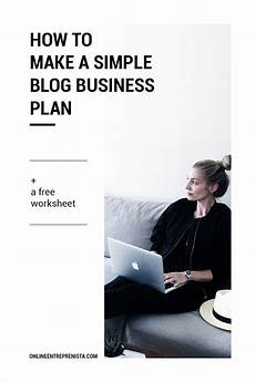 How To Make A Business A 10 Step Guide Worksheet On How To Make A Simple