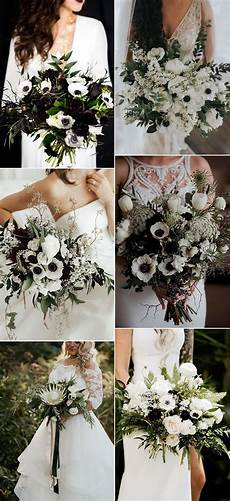 35 green black and white wedding ideas for fall 2019 emmalovesweddings