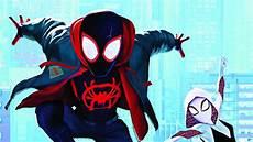 Malvorlagen Into The Spider Verse Everything Into The Spider Verse S Alternate Cut Adds To
