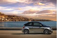 Boat Tie In Ahoy Abarth 695 Rivale Is Hatch Of The