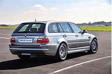 30 years of the bmw m3 four versions that were produced