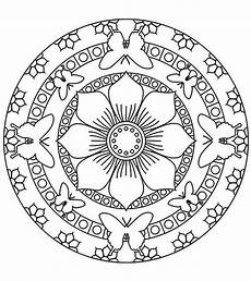 mandalas colouring pages 17853 top 25 mandala coloring pages for your ones