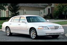 Lincoln Town Car 2015 Model  YouTube