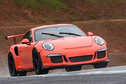 Review 2016 Porsche 911 GT3 RS  NY Daily News