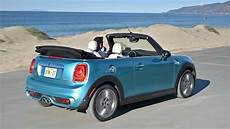 Neues Mini Cabrio Maxi Mit Frischluft Auto News Bild De