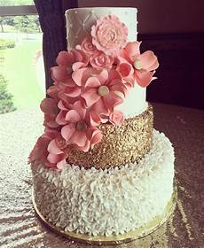 beautiful wedding cakes by the baking grounds bakery caf 233