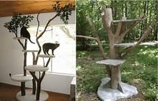 Kratzbaum Selber Bauen 67 Ideen Und Bauanleitungen