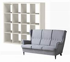 Ikea Strandmon Sofa - ikea strandmon sofa kallax bookcase rags to couture
