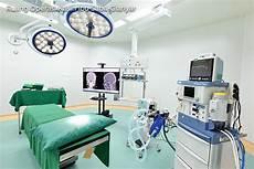 Ruang Operasi Kasih Ibu Hospital