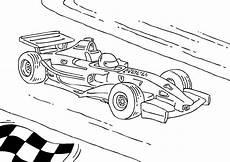 Ausmalbilder Rennauto Zum Ausdrucken Malvorlage Formel 1 Rennauto Kostenlose Ausmalbilder Zum