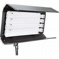 kino flo lite 415 fluorescent fixture div 415 120u b h