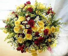 Photo Gratuite Bouquet Fleurs Roses Octobre Image