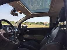 sold fiat 500 lounge interni in p used cars for sale