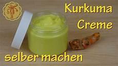 kurkuma creme selber machen gegen schuppenflechte und