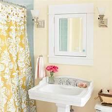 Light Yellow Bathroom Ideas by 20 Bathroom Makeover Ideas