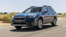 subaru prominence 2020 2 2020 subaru outback limited 2 5 liter test review