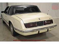 blue book used cars values 1990 buick riviera security system 1990 buick riviera for sale classiccars com cc 876072