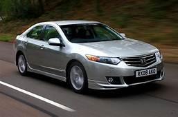 Honda Accord 2008 2015 Review 2020  Autocar
