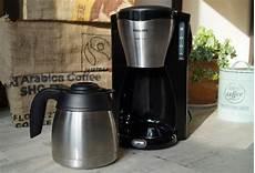 philips kaffeemaschine mit thermoskanne test philips