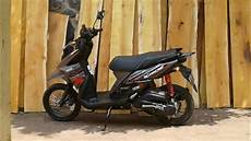 X Ride 125 Modif Supermoto by X Ride 115 Modifikasi Supermoto