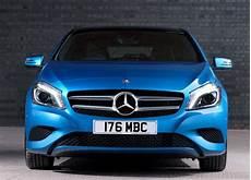 Mercedes A Klasse W176 Technische Daten - mercedes a klasse a klasse iii w176 180 1 6