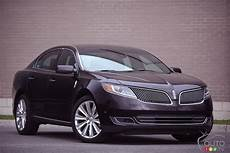 how to learn about cars 2013 lincoln mks regenerative braking 2013 lincoln mks ecoboost awd car reviews auto123