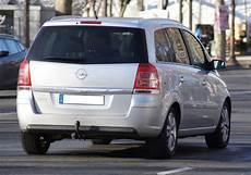 Tout Savoir Sur L Opel Zafira 2 2005 2014 Grce Aux 333 Avis