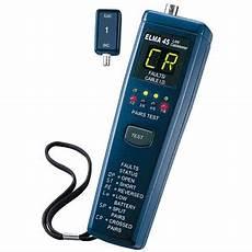 Digitales Messgerät Entfernung - messger 228 te kabell 228 nge entfernung netzwerk lan