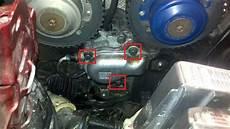 2004 t6 diy thermostat fix easy tutorial volvo forums