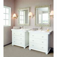 meuble de salle de bain de type commode dolce vita