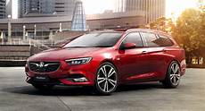 Opel Insignia Sports Tourer Officially Stretches Its Roof