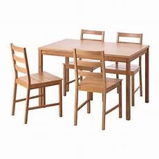 finede 菲尼达 一桌四椅 ikea