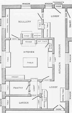 servant quarter house plan the servant s quarters in 19th century country houses like