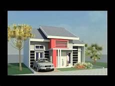 Desain Rumah Sederhana Ukuran 9x12