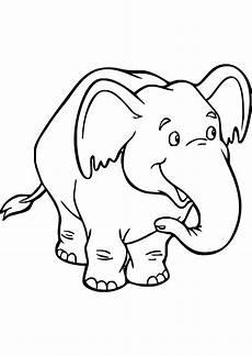 Ausmalbilder Elefant Und Hase Malvorlagen Elefant Und Hase Zum Drucken Bestimmt F 252 R