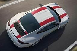 Porsche 911 R Offered On EBay For $125 Million