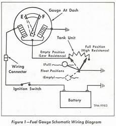 1987 Ford B700 Fuel Wiring Diagram