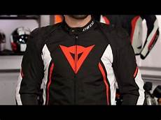 dainese avro d2 jacket review at revzilla