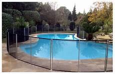 barriere protection piscine transparente barri 232 re de protection piscine beethoven d 233 montable