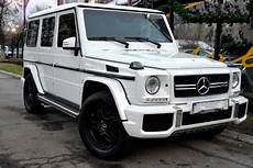 Mercedes Jeep G55 Amg 63 Amg Armoured Blinde 4