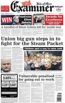 island broadsheet to switch to tabloid journalism news