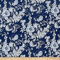 Stoff Mit Ausgefallenem Blumenmuster - telio venice stretch ity jersey knit floral print denim
