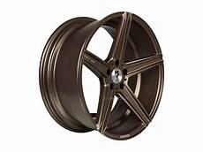 mb design felgen mb design kv1 bronze felge 9 5x19 19 zoll 5x130 lochkreis