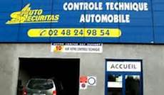 Controle Technique Doulchard A Partir De 55 Cta18